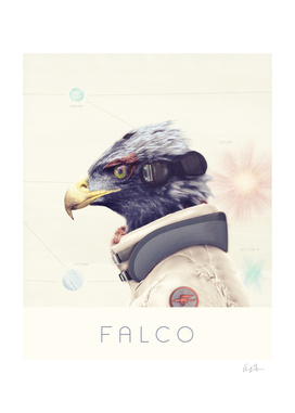 Star Team - Falco
