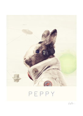 Star Team - Peppy
