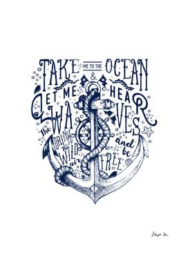 ocean is calling