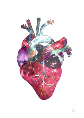 Superstar Heart