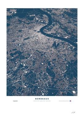 Bordeaux - City Map