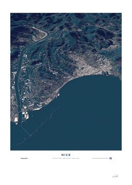 Nice - City Map