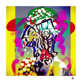 ARTISTMARK   Experimental POP (EP1000)