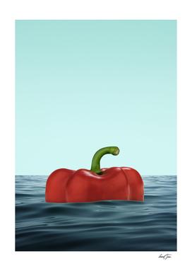 Das Pepper