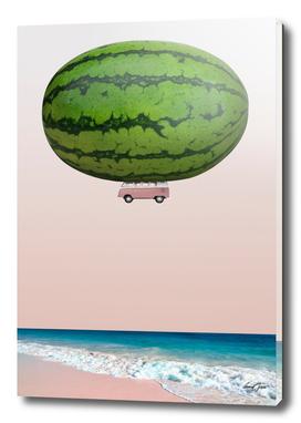 Melon Ship
