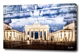 BERLIN Brandenburg Gate | In Detail