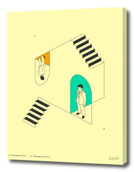 Emergency Exits (19)