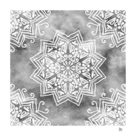 MOONLIGHT MANDALA