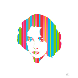 Elizabeth Taylor | Pop Art