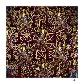 ARTISTMARK   Experimental POP (Bowie Glass)