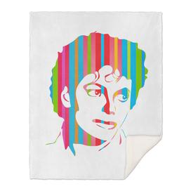 Michael Jackson   Pop Art
