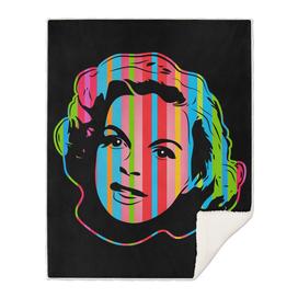 Judy Garland   Dark   Pop Art