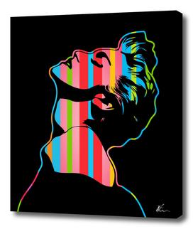 Madonna | Dark | Pop Art