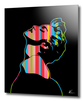 Madonna | Dark | Pop Art