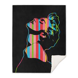 Madonna   Dark   Pop Art