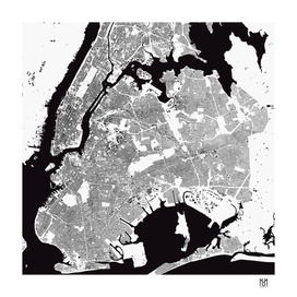 New York (white)