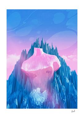 Mount Venus