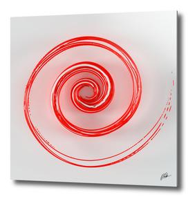 Red Spiral