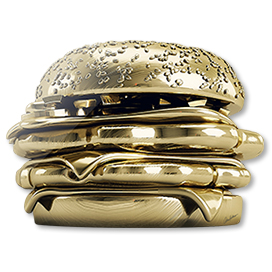 Golden Burger