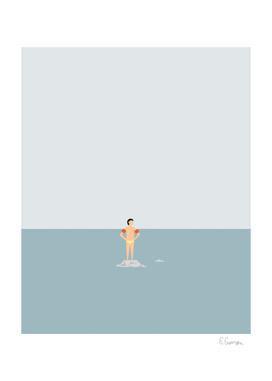 OCEAN BÅD