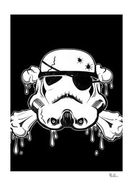 Pirate Trooper