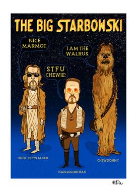 The Big Starbowski