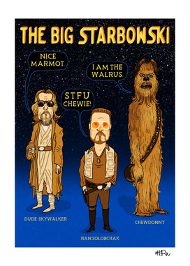 The Big Starbowski