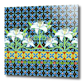 Elizabethan Folkloric Lily