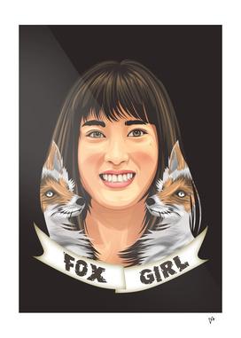 The Fox Girl