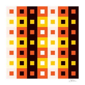 Stripes & Squares