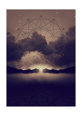 Beyond the Fog Lies Clarity | Dusk
