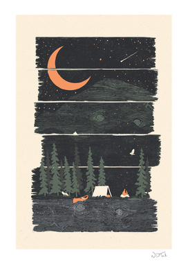 Wish I Was Camping...