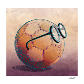Intellectuals and football