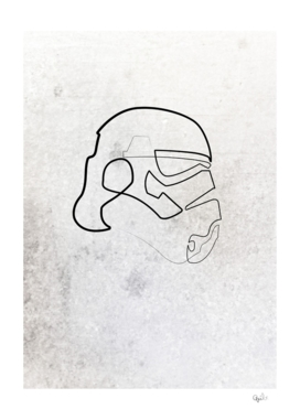 One-line-trooper
