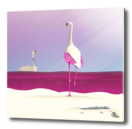 Flamingo Fatale