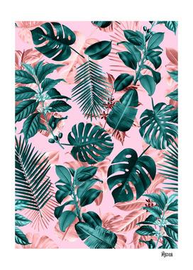 Tropical Garden II