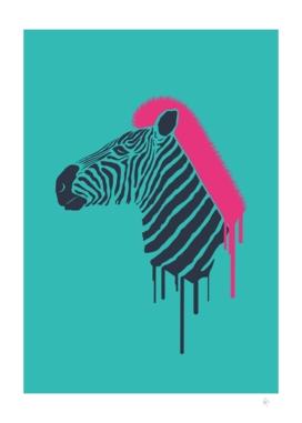 Zebra's Not Dead II