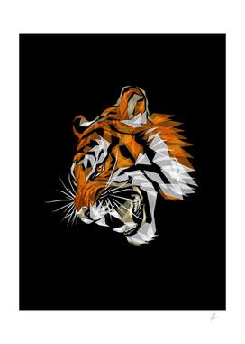 Tiger's Growl