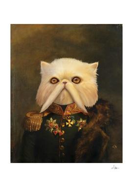 The Cat Emperor