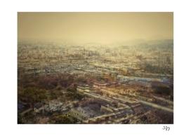 Himeji View