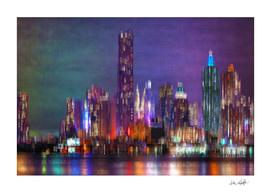 New York: Gotham See, Gotham Do