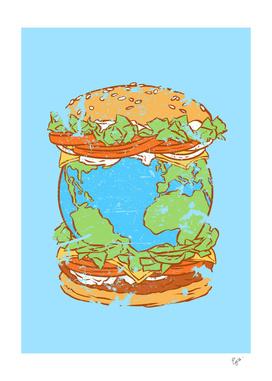 Taste of the world
