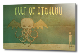 Cult of Cthulhu