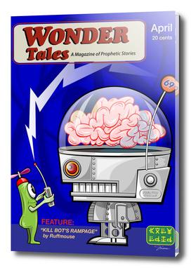Robot_Wonder Tales