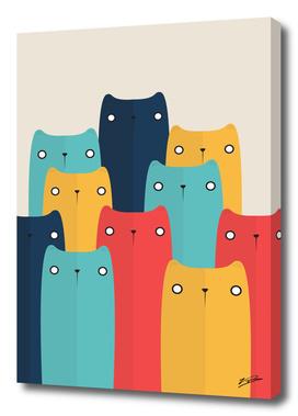Cats Gang