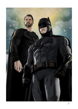 Dawn of Justice (Justice League Version)
