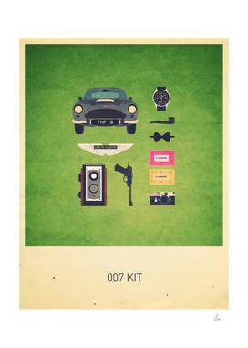 007 Kit