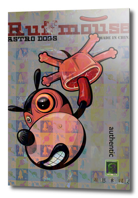 Astro Dog
