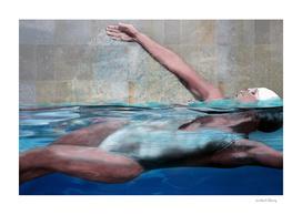 Water Rhythm #17