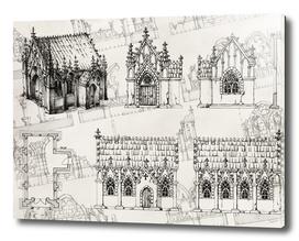 Gothic Chapel
